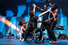 danseurs mozaik et naagre